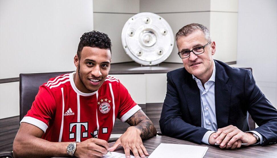 Lewandowski ma nowego kolegę. Najwyższy transfer Bayernu w historii