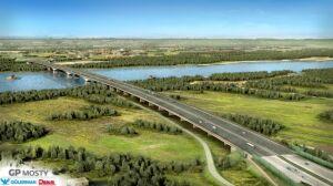 Będzie nowy most. Wojewoda wydał zgodę