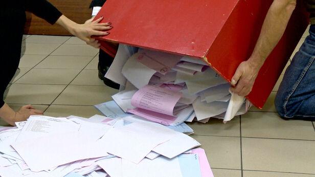 Sześć protestów w sprawie wyborów TVN 24