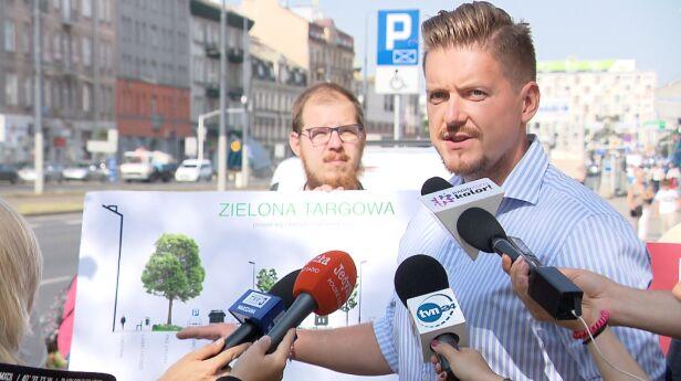 Grzegorz Walkiewicz TVN24
