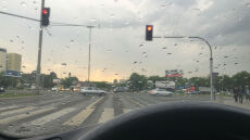 W wielu miejscach na drogach będzie ślisko