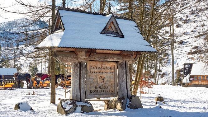 Koronawirus w Polsce. Tatrzański Park Narodowy zamknięty do odwołania