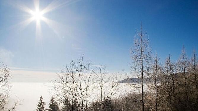 Prognoza pogody na pięć dni: aura będzie bardzo zmienna